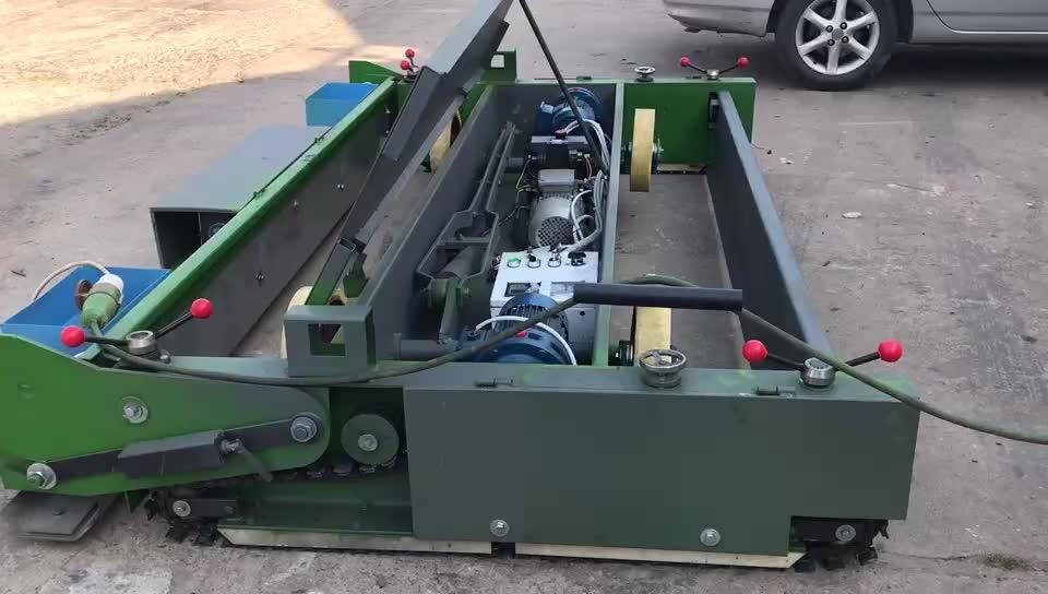Оборудование для производства плитки — Укладчики
