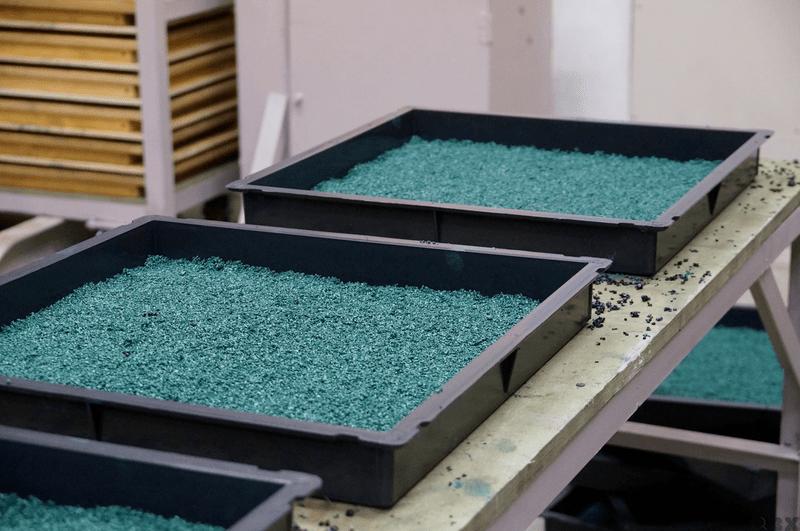 Бизнес-план окупаемости оборудования для производства резиновой плитки